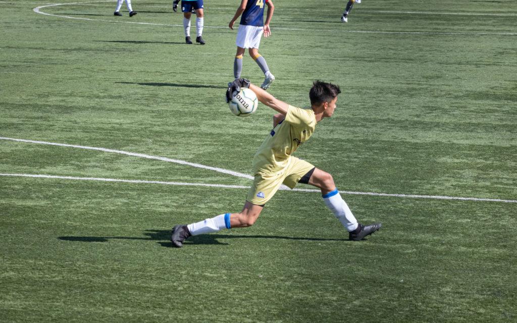 Stal Rzeszów U17 B (2004) vs Karpaty Krosno