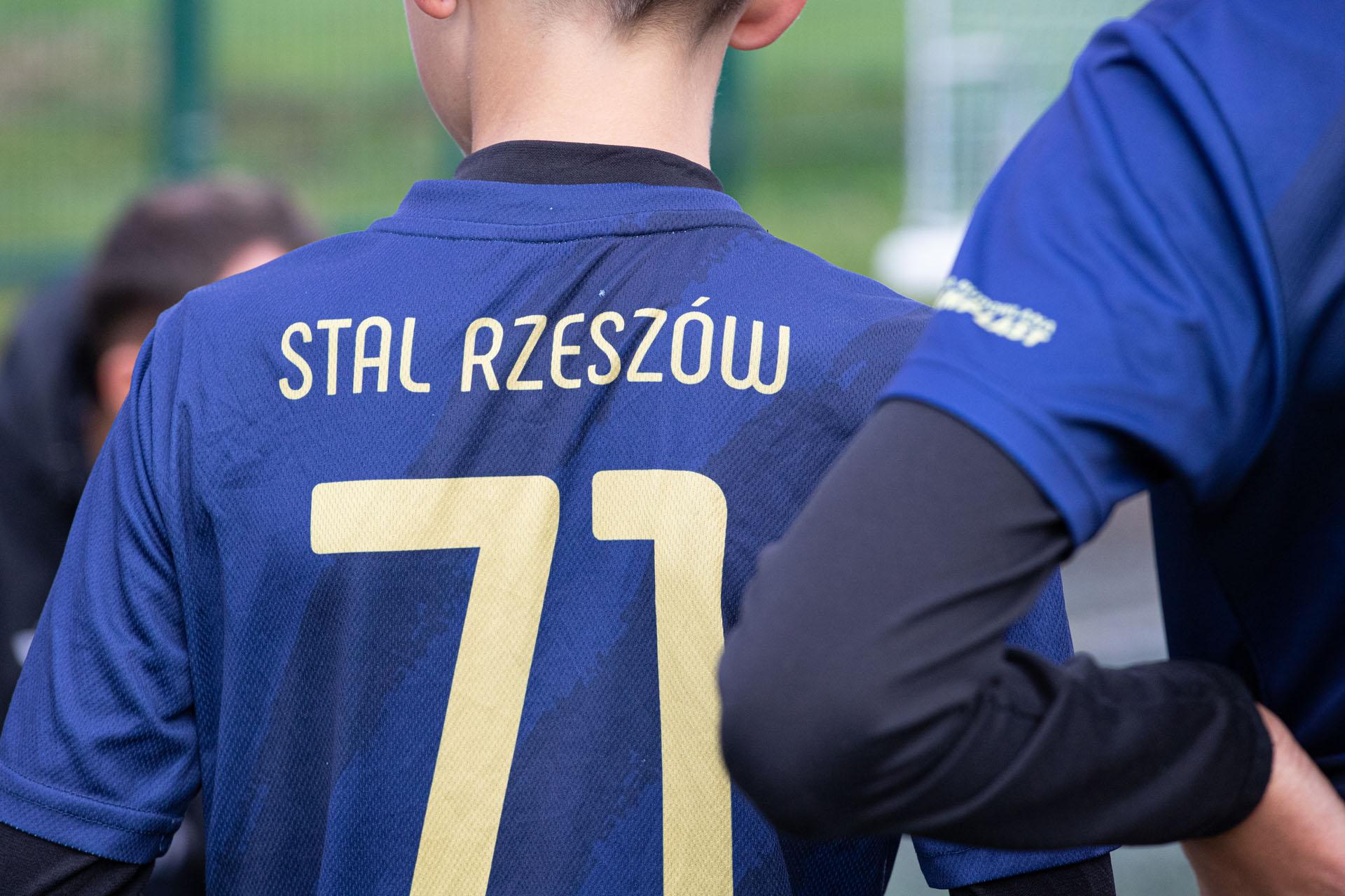 Stal Rzeszów U14 A (2007) – Siarka Tarnobrzeg U14