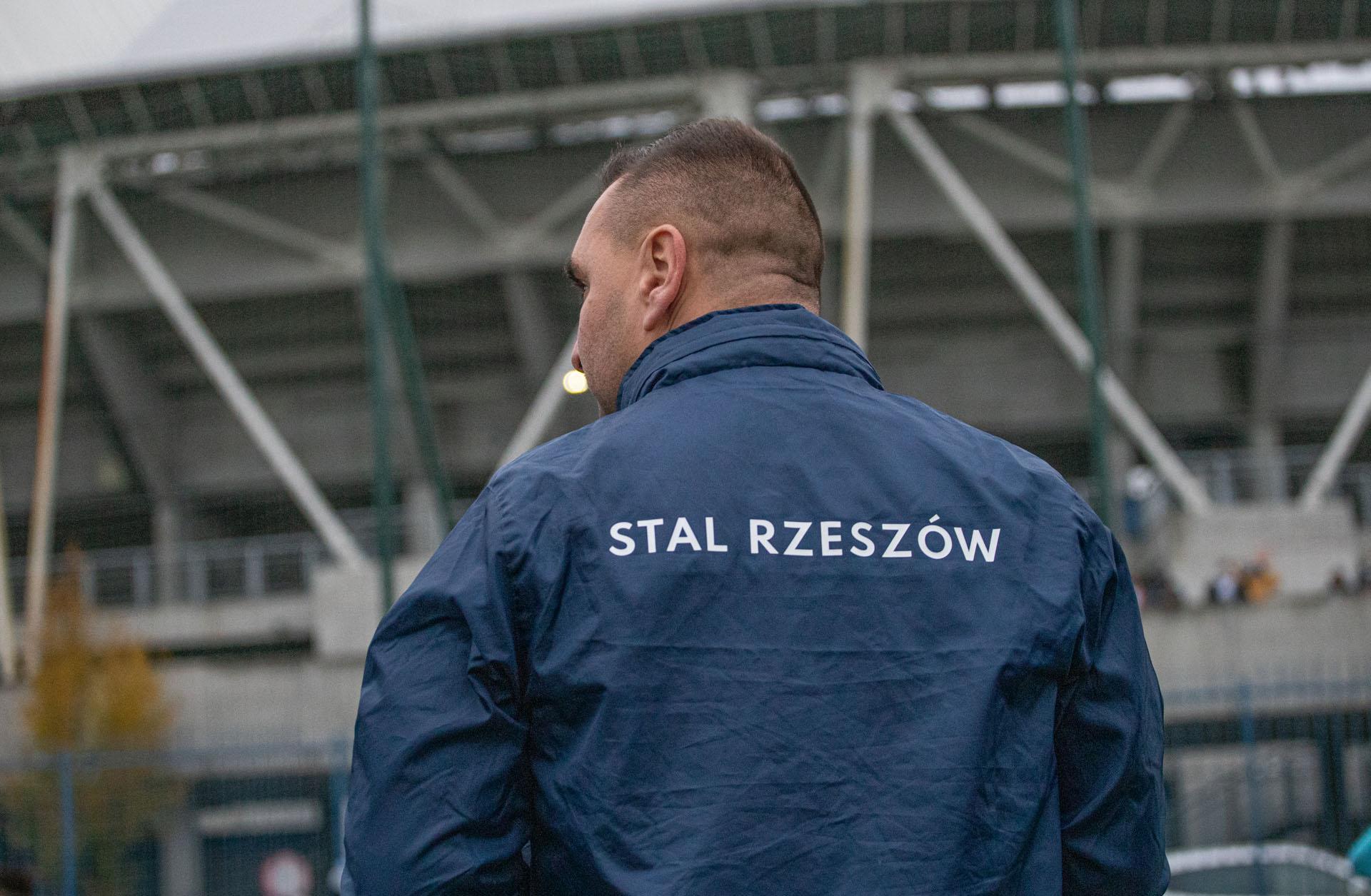 Stal Rzeszów U17 – Orlęta Kielce U17 6-0, 2020-11-11