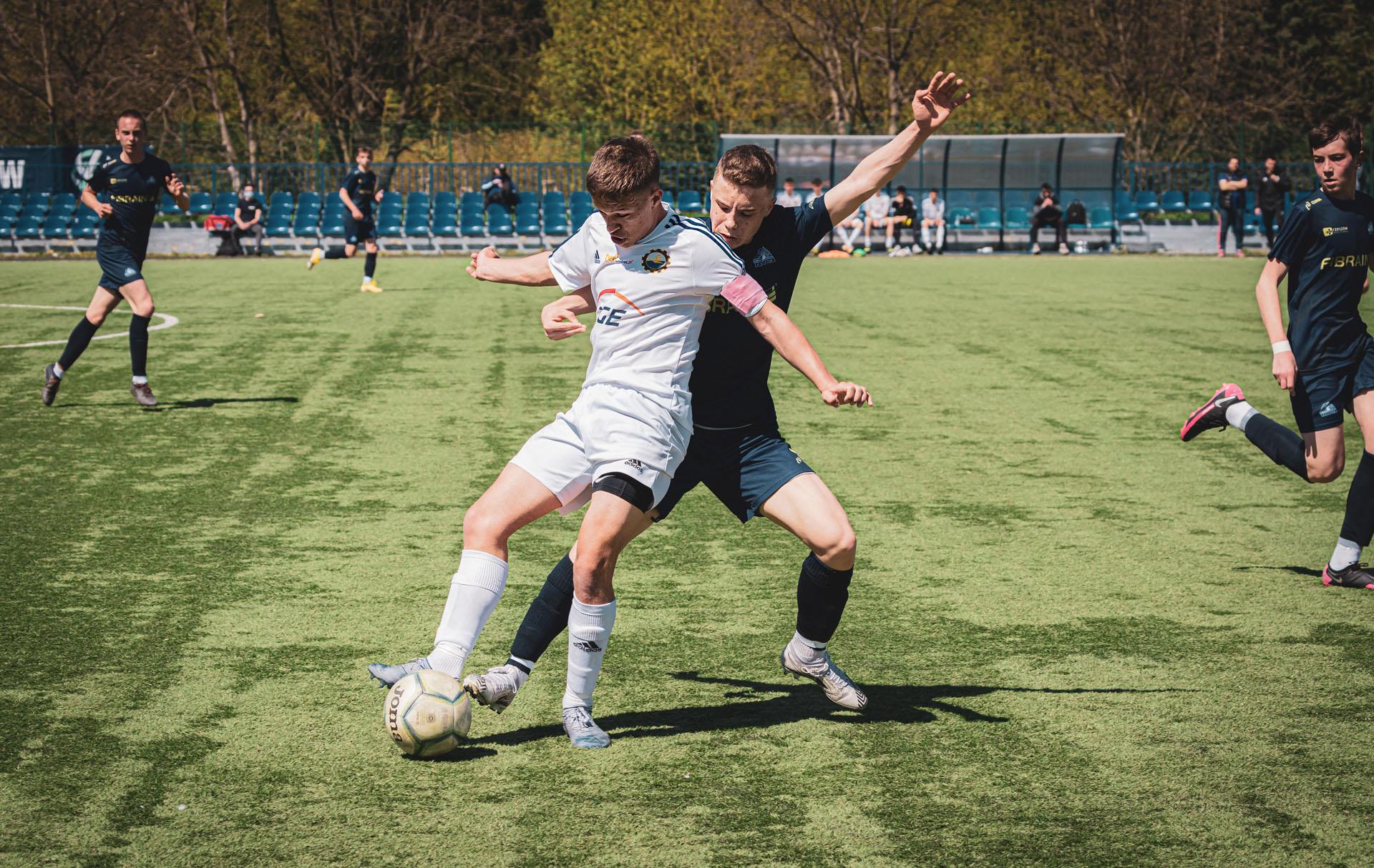 Stal Rzeszów U16 - FKS Stal Mielec 09-05-2021, fot. K.Krupa