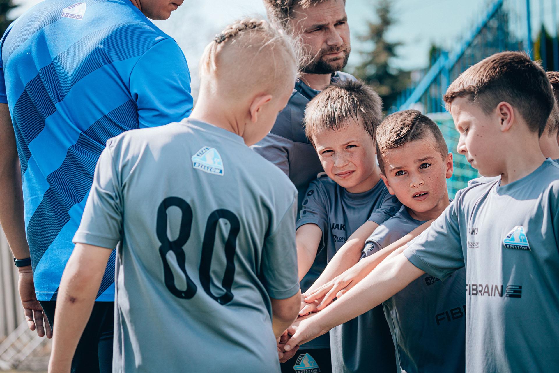 turniej U09 2021-05-15, fot. K.Krupa