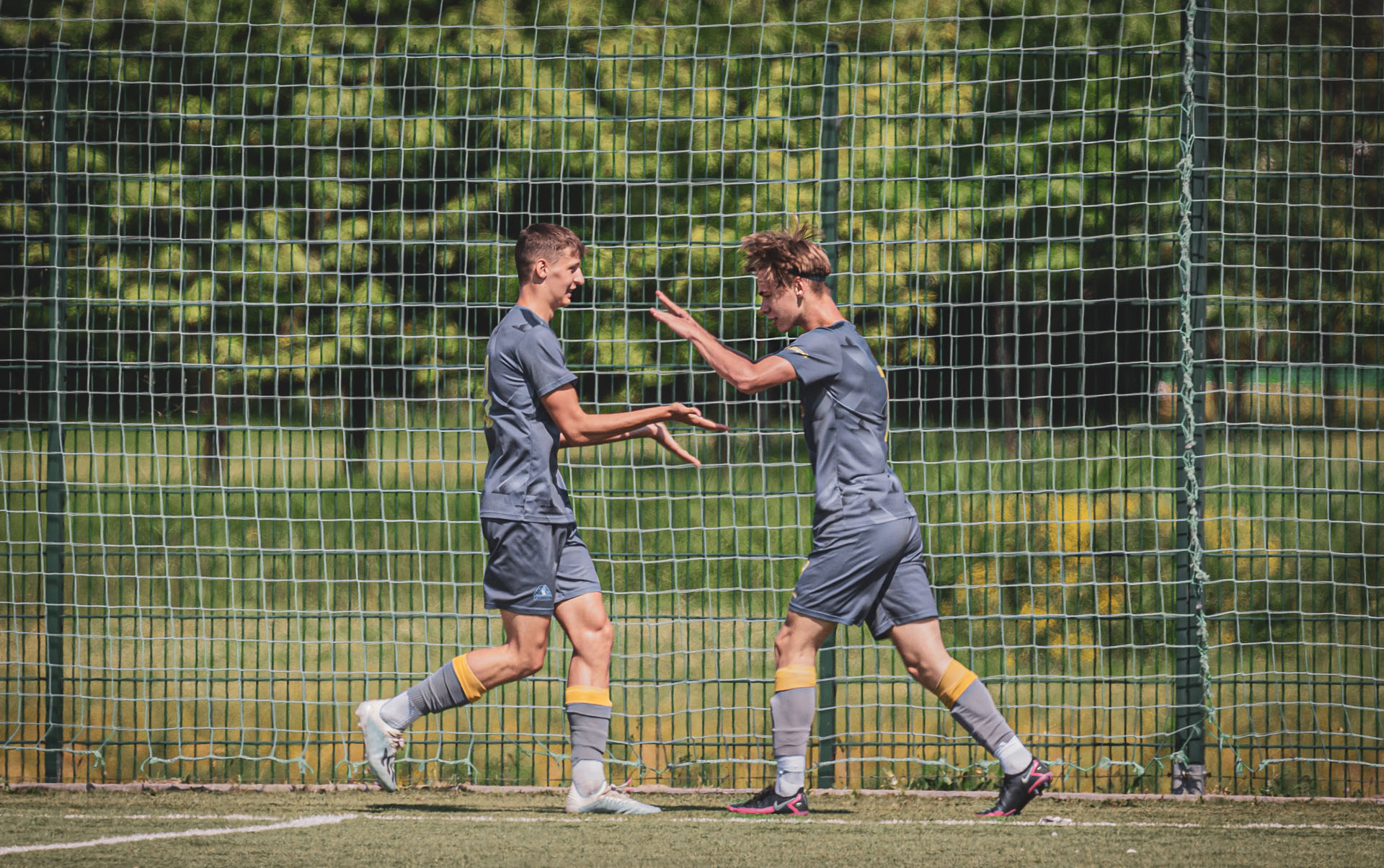 Stal Rzeszów U19 - Sandecja Nowy Sącz, 19-06-2021, fot. K.Krupa