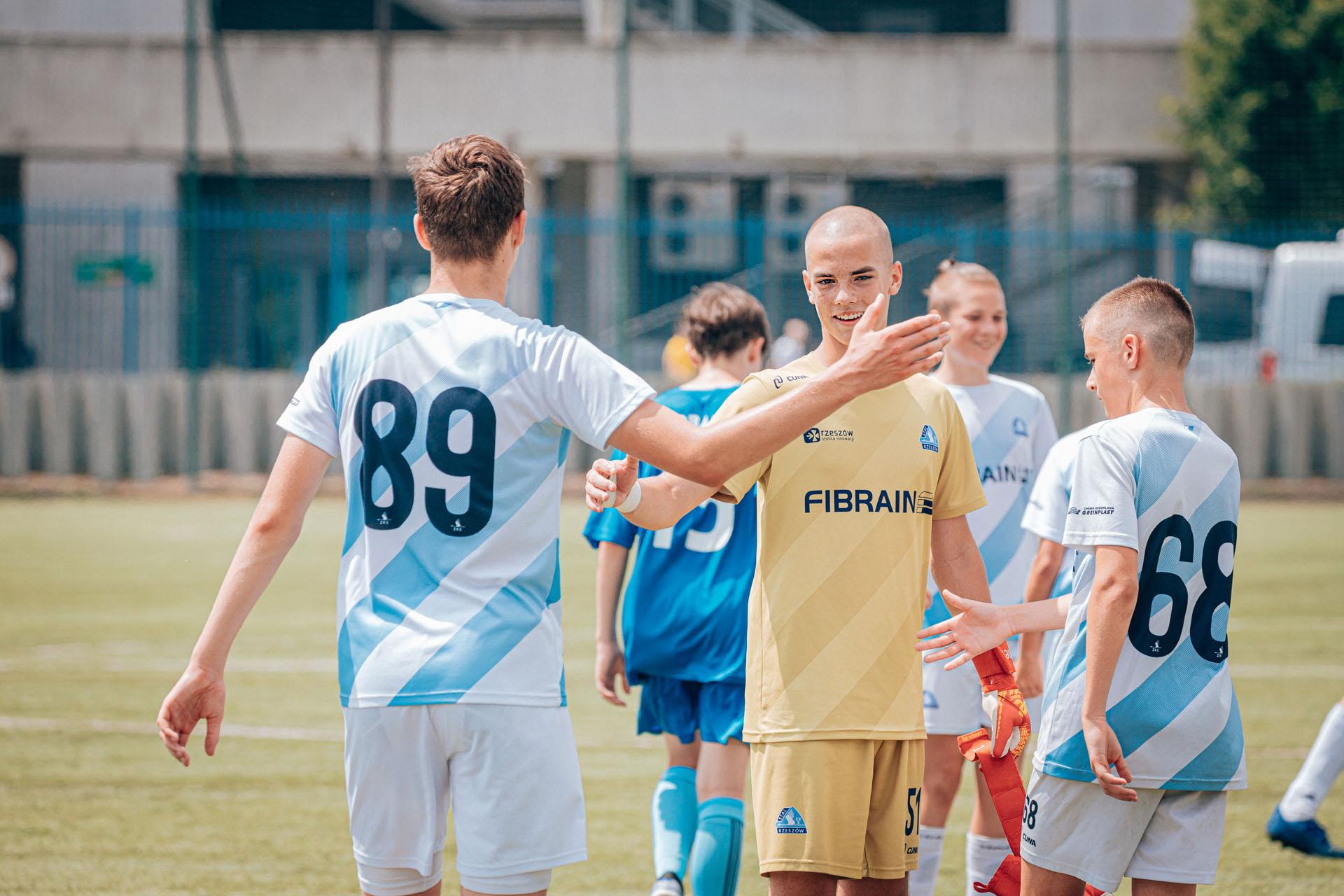 C2 A - Baraż - Stal Rzeszów -Garbarnia Kraków, 30-06-2021, fot. K.Krupa