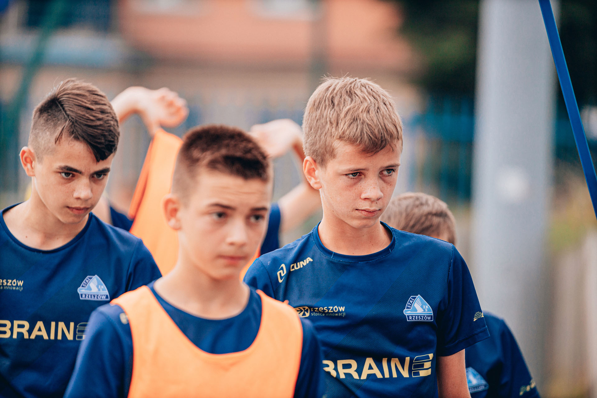 C2A - Stal Rzeszów - Karpaty Krosno, 20-08-2021, fot. K.Krupa